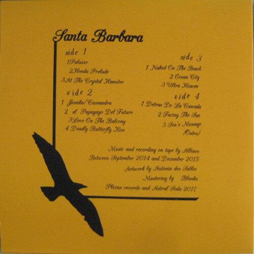 Santa Barbara Album