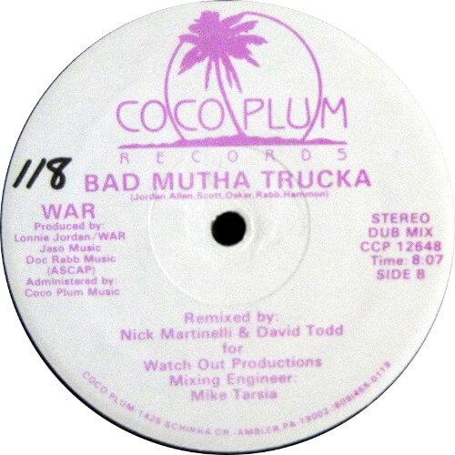 Bad Mutha Trucka