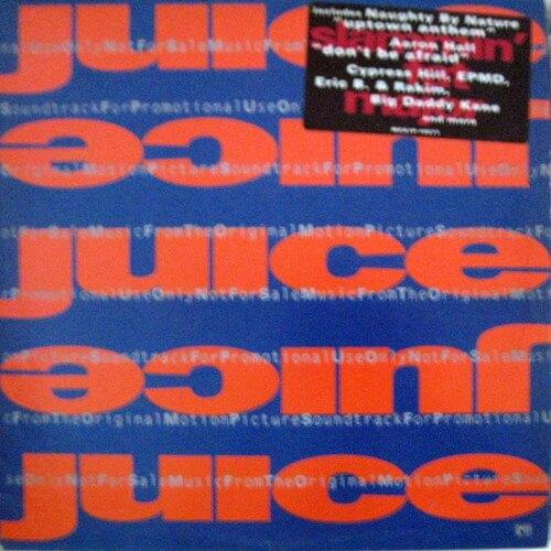 Juice (Original Motion Picture Soundtrack)
