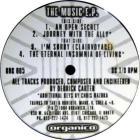 The Music E.P.