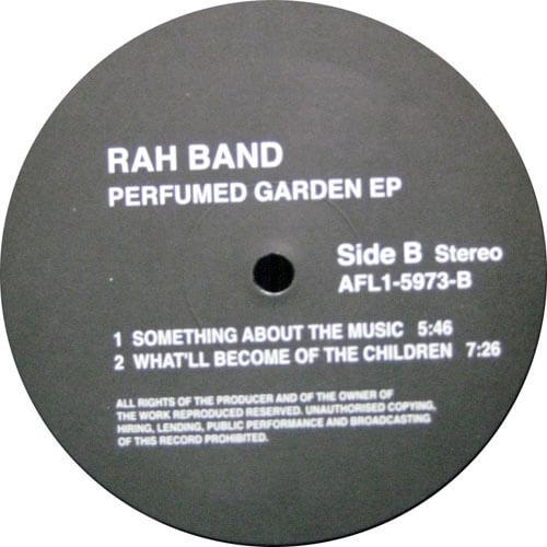 Perfumed Garden EP
