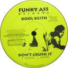 Don't Crush It / Sex Style