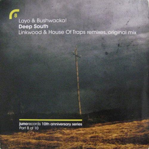 Deep South (Linkwood & House Of Traps Rem...