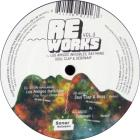 Reworks Vol. 3 By Los Amigos Invisibles, Ray M...