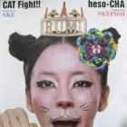 CAT Fight!! / Heso-CHA