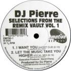 Selections From The Remix Vault (Vol. 1)