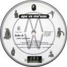 A Bathing Ape Vs Mo'Wax