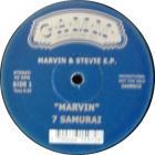 Marvin & Stevie E.P.