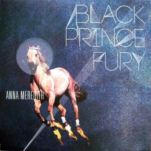 Black Prince Fury