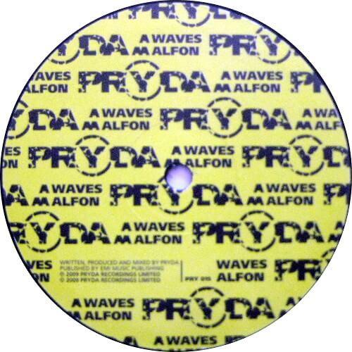 Waves / Alfon