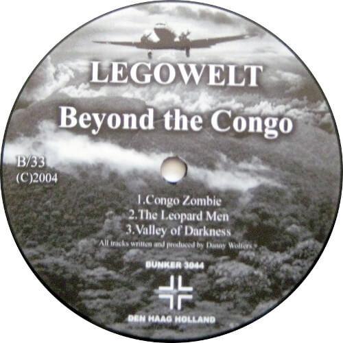Beyond The Congo