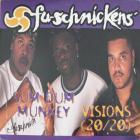 Sum Dum Munkey / Visions (20/20)