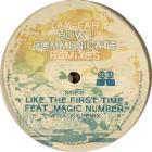 How I Communicate Remixes