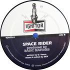 Cruising / Space Rider