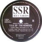 T.O.S. EP - The Remixes