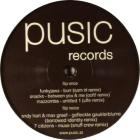 Pusic Records 007