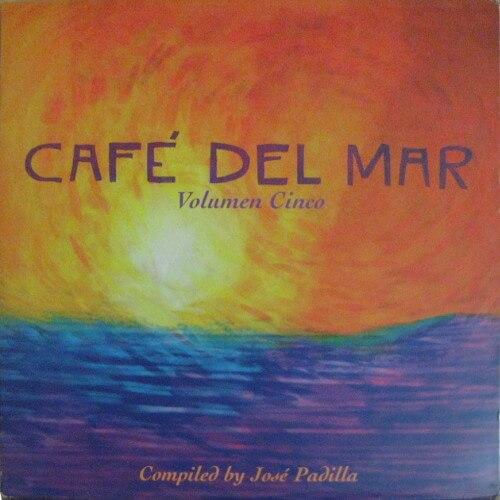 Café Del Mar - Volumen Cinco