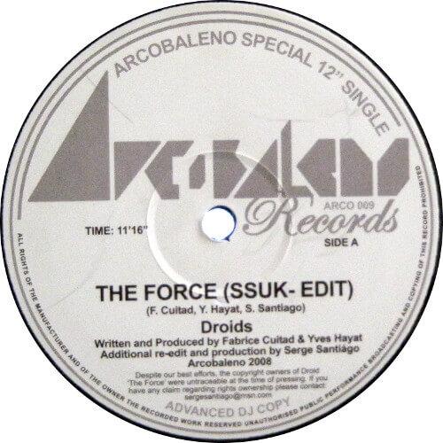 The Force (SSUK-EDIT)