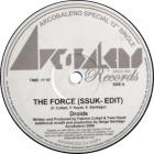 The Force (SSUK-EDIT)