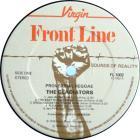 Proverbial Reggae