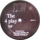 The 4 Play EP.