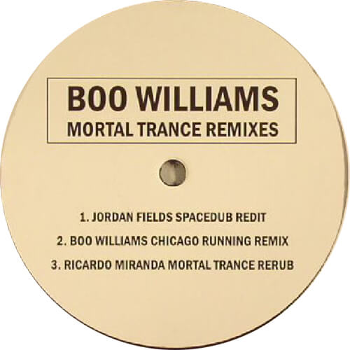 Mortal Trance Remixes