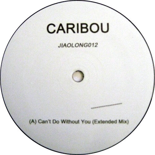 Can't Do Without You (Extended Mix)