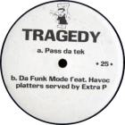 Pass Da Tek / Da Funk Mode
