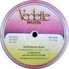It's The Way / Superock Man