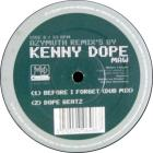 Before I Forget (Kenny Dope Remixes)