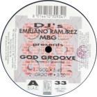 God Groove EP