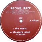 The Music / Pleasure Moon (DJ Version)