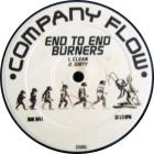 End To End Burners / Krazy Kings Too