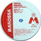 Tropical Funkmusic