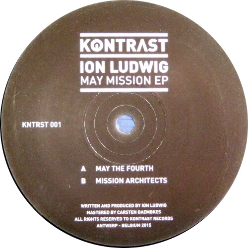 May Mission EP