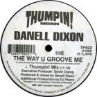 The Way U Groove Me