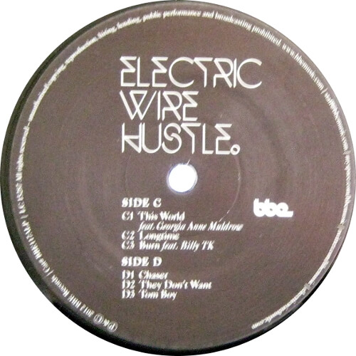 Electric Wire Hustle