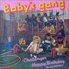 Challenger / Happy Birthday (To My Mammy)