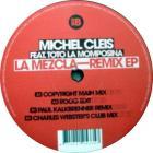 La Mezcla - Remix EP