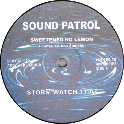 Sweetened No Lemon (Limited Edition Sampler)