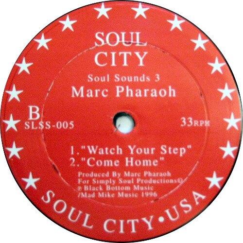 Soul Sounds 3