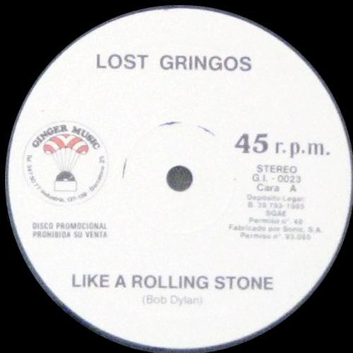 Like A Rolling Stone Reggae