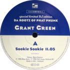 Sookie Sookie / Ain't It Funky Now