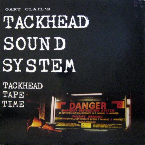 Tackhead Tape Time