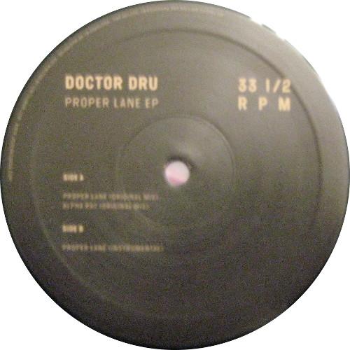 Propper Lane EP