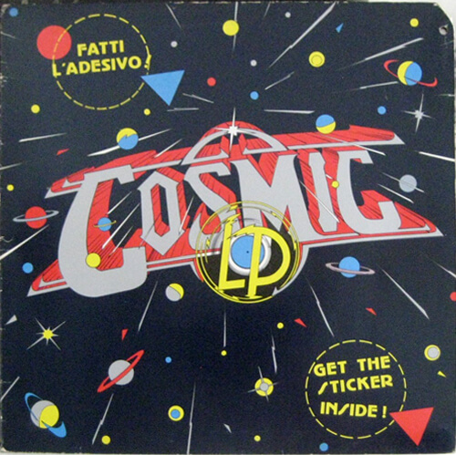 Cosmic LP