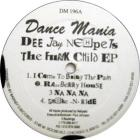 The Funk Child EP
