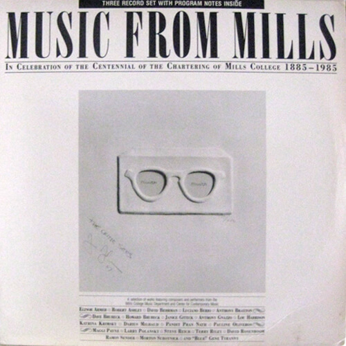 Music From Mills