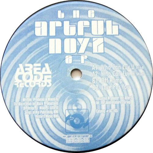 Artful Noyz EP