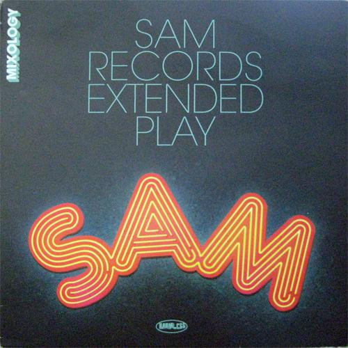 Sam Records Extended Play Part 2